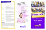 African-American Children & Families Conference, February 24, 2017 by University of Northern Iowa. College of Education.