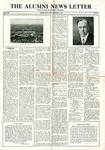 The Alumni News Letter, v12n4, October 1, 1928 by Iowa State Teachers College