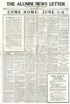 The Alumni News Letter, v12n2, April 1, 1928 by Iowa State Teachers College