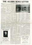 The Alumni News Letter, v11n4, October 1, 1927 by Iowa State Teachers College