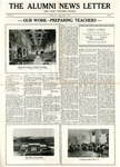 The Alumni News Letter, v11n2, April 1, 1927 by Iowa State Teachers College