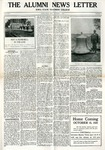 The Alumni News Letter, v10n4, October 1, 1926 by Iowa State Teachers College