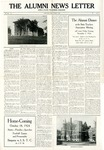 The Alumni News Letter, v8n4, October 1, 1924 by Iowa State Teachers College