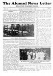 The Alumni News Letter, v7n3, July 1, 1923 by Iowa State Teachers College