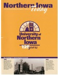 Northern Iowa Today, v85n2, Summer 2001 by University of Northern Iowa Alumni Association