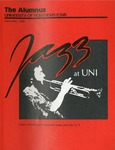 The Alumnus, v65n4, December 1980 by University of Northern Iowa Alumni Association