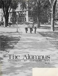 The Alumnus, v56n2, May 1971 by University of Northern Iowa Alumni Association
