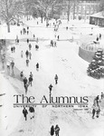 The Alumnus, v55n1, February 1970 by University of Northern Iowa Alumni Association