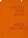 Panther Dope Book Winter 1942-1943 by Iowa State Teachers College