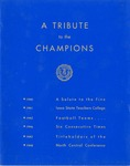 A Tribute to the Champions 1940-1948