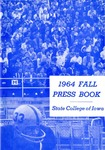 1964 Fall Press Book