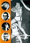 Winter Press Book 1965-66 by University of Northern Iowa