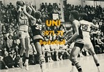 1971-72 Basketball by University of Northern Iowa