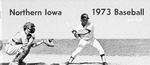 1973 Baseball and Golf by University of Northern Iowa