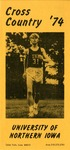 Cross Country '74 by University of Northern Iowa