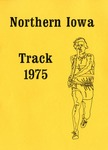 Northern Iowa Track 1975 by University of Northern Iowa