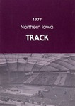 1977 Northern Iowa Track by University of Northern Iowa