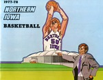 1977-78 Northern Iowa Basketball by University of Northern Iowa