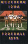 Northern Iowa Football 1979 by University of Northern Iowa