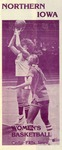 Northern Iowa Women's Basketball 1979-80 by University of Northern Iowa