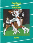 Northern Iowa Football 1982 by University of Northern Iowa