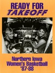 Northern Iowa Women's Basketball '87-88