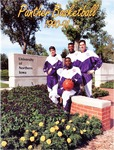 Panther Basketball 1990-91 (Men's) by University of Northern Iowa