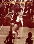 Northern Iowa Volleyball 1991