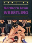 1994-95 Northern Iowa Wrestling