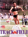 1995 Northern Iowa Track & Field (Women's) by University of Northern Iowa