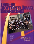 1995-96 Northern Iowa Basketball