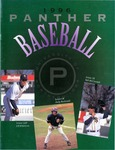 1996 Panther Baseball by University of Northern Iowa