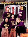 Northern Iowa Track & Field 1996 (Men's) by University of Northern Iowa