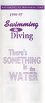 1996-97 Swimming & Diving by University of Northern Iowa