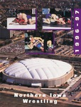 1996-97 Northern Iowa Wrestling by University of Northern Iowa