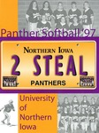 Panther Softball '97 by University of Northern Iowa