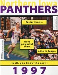 Northern Iowa Panthers 1997 (Men's Track & Field) by University of Northern Iowa