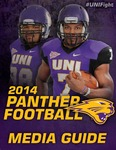 2014 Panther Football by University of Northern Iowa