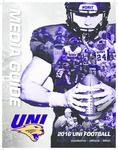 2016 UNI Football by University of Northern Iowa
