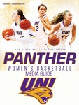 2016-2017 Panther Women's Basketball by University of Northern Iowa