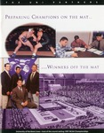 1997-98 Northern Iowa Wrestling by University of Northern Iowa