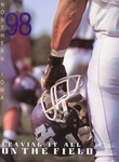 Northern Iowa '98 (Football) by University of Northern Iowa