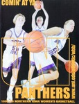 98-99 Northern Iowa Women's Basketball by University of Northern Iowa