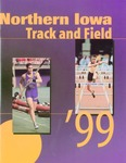 Northern Iowa Track and Field '99 by University of Northern Iowa