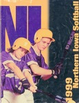 1999 Northern Iowa Softball
