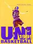 UNI Basketball 1999