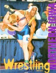 Northern Iowa Wrestling 1999-2000 by University of Northern Iowa