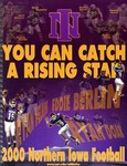 2000 Northern Iowa Football by University of Northern Iowa