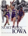 Northern Iowa 2000 Track and Field by University of Northern Iowa