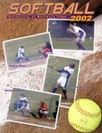 Softball 2002 by University of Northern Iowa